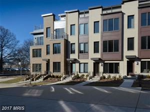 Photo of 6680 EAMES WAY #BURCH, BETHESDA, MD 20817 (MLS # MC10089030)
