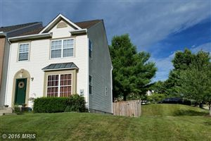 Photo of 6101 BALDRIDGE TER, FREDERICK, MD 21701 (MLS # FR9677031)
