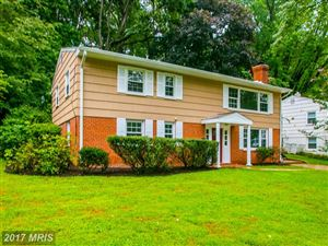 Photo of 106 PATRICK ST SW, VIENNA, VA 22180 (MLS # FX10044031)