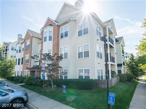 Photo of 4139 FOUNTAINSIDE LN #F302, FAIRFAX, VA 22030 (MLS # FX10087031)