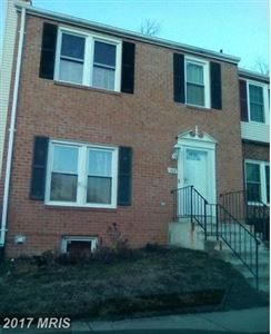 Photo of 102 MIDDLE POINT CT, GAITHERSBURG, MD 20877 (MLS # MC10109031)
