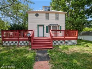 Photo of 9400 49TH AVE, COLLEGE PARK, MD 20740 (MLS # PG10023031)