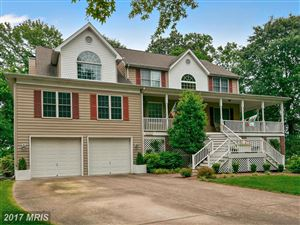 Photo of 1004 SOUTH CREEK VIEW CT, CHURCHTON, MD 20733 (MLS # AA9963032)