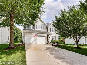 Photo of 5764 WHISTLING WINDS WALK, CLARKSVILLE, MD 21029 (MLS # HW10030032)