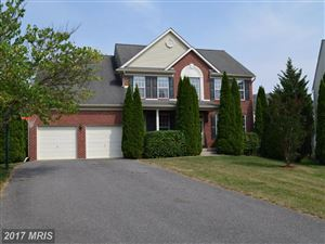 Photo of 3605 BYRON CIR, FREDERICK, MD 21704 (MLS # FR10011033)