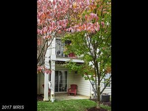 Photo of 1577 NORTHERN NECK DR #102, VIENNA, VA 22182 (MLS # FX10102033)