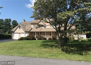Photo of 2814A WILDWOOD CT, WALKERSVILLE, MD 21793 (MLS # FR10048034)
