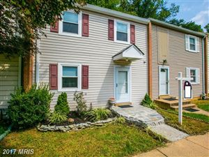 Photo of 5102 ARRIT CT, BURKE, VA 22015 (MLS # FX10036034)
