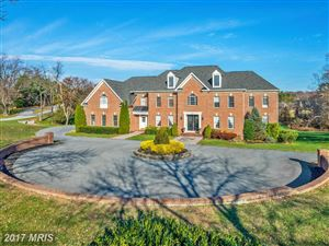 Photo of 13616 GILBRIDE LN, CLARKSVILLE, MD 21029 (MLS # HW10040034)