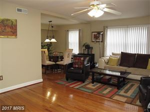 Photo of 9808 47TH PL #201, COLLEGE PARK, MD 20740 (MLS # PG9972034)