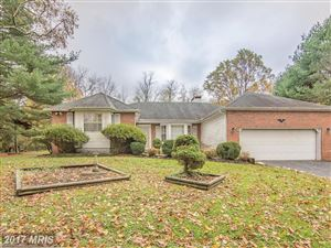 Photo of 12326 PARK HEIGHTS AVE, OWINGS MILLS, MD 21117 (MLS # BC10109035)