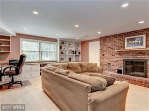 Photo of 3907 OAK HILL DR, ANNANDALE, VA 22003 (MLS # FX10050035)