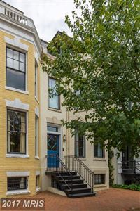 Photo of 1337 30TH ST NW, WASHINGTON, DC 20007 (MLS # DC10004036)