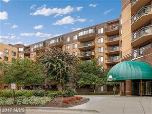 Photo of 2111 WISCONSIN AVE NW #PH8, WASHINGTON, DC 20007 (MLS # DC10050036)
