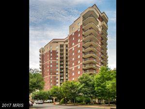 Photo of 901 MONROE ST N #913, ARLINGTON, VA 22201 (MLS # AR9950037)