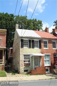 Photo of 147 SOUTH ST, FREDERICK, MD 21701 (MLS # FR10016037)
