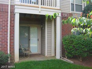 Photo of 1730 ASCOT WAY #A, RESTON, VA 20190 (MLS # FX10104037)