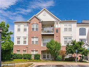 Photo of 2404 CHESTNUT TERRACE CT #103, ODENTON, MD 21113 (MLS # AA9983038)