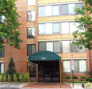 Tiny photo for 1301 20TH ST NW #801, WASHINGTON, DC 20036 (MLS # DC9978038)
