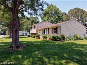 Photo of 9 ORIOLE DR, CAMBRIDGE, MD 21613 (MLS # DO10108040)
