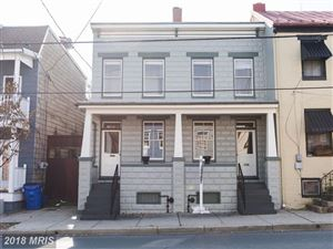 Photo of 160 ALL SAINTS ST, FREDERICK, MD 21701 (MLS # FR10100040)
