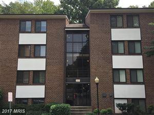 Photo of 1423 NORTHGATE SQ #1C, RESTON, VA 20190 (MLS # FX10034040)