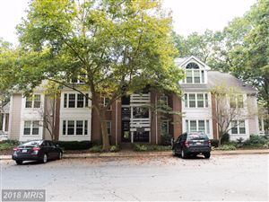 Photo of 11118 BEAVER TRAIL CT #11118, RESTON, VA 20191 (MLS # FX10119040)