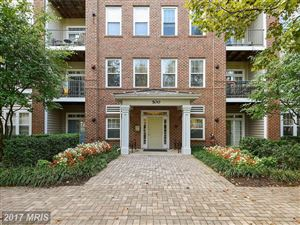 Photo of 500 KING FARM BLVD #404, ROCKVILLE, MD 20850 (MLS # MC10059040)
