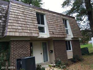 Photo of 19019 COLTFIELD CT, GAITHERSBURG, MD 20886 (MLS # MC10082040)
