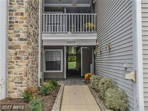 Photo of 5605 WILLOUGHBY NEWTON DR #32, CENTREVILLE, VA 20120 (MLS # FX10084041)