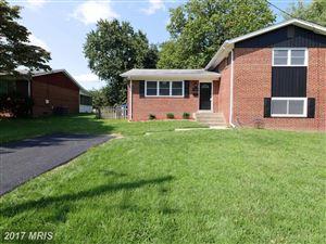 Photo of 11212 NEWPORT MILL RD, KENSINGTON, MD 20895 (MLS # MC10022042)