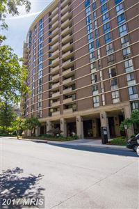 Photo of 4620 PARK AVE #1503E, CHEVY CHASE, MD 20815 (MLS # MC10060042)