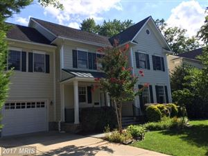Photo of 5502 HOOVER ST, BETHESDA, MD 20817 (MLS # MC9898042)