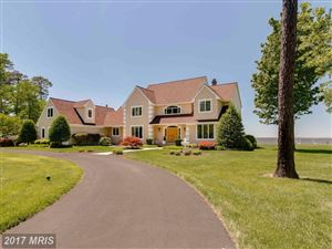 Photo of 209 LIGHTHOUSE VIEW DR, STEVENSVILLE, MD 21666 (MLS # QA9971042)
