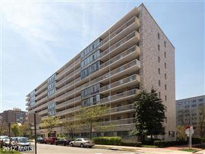 Photo of 730 24TH ST NW #416, WASHINGTON, DC 20037 (MLS # DC10033043)