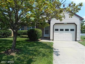 Photo of 6895 CRABAPPLE CT, FREDERICK, MD 21703 (MLS # FR10028043)