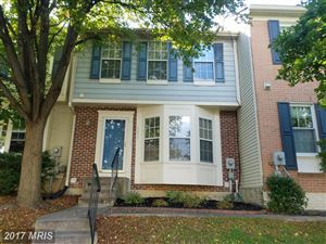 Photo of 5204 EARLES CT, FREDERICK, MD 21703 (MLS # FR10042043)