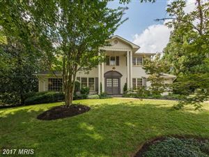 Photo of 7115 OLD DOMINION DR, McLean, VA 22101 (MLS # FX10061043)