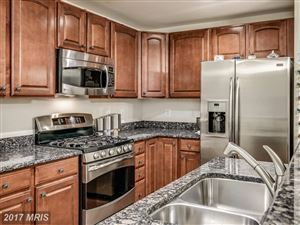 Photo of 14293A BRUSHWOOD WAY #119, CENTREVILLE, VA 20121 (MLS # FX10104043)