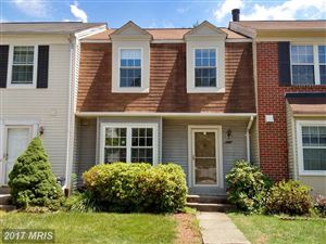 Photo of 5 GROTTO CT, GERMANTOWN, MD 20874 (MLS # MC9986043)