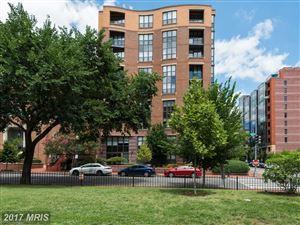 Photo of 1001 L ST NW #409, WASHINGTON, DC 20001 (MLS # DC9969044)