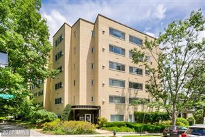 Photo of 5315 CONNECTICUT AVE NW #509, WASHINGTON, DC 20015 (MLS # DC9973044)