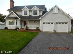 Photo of 1600 BOLTON ST, FREDERICK, MD 21702 (MLS # FR9981044)