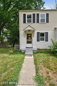 Photo of 2224 FARRINGTON AVE, ALEXANDRIA, VA 22303 (MLS # FX9980044)