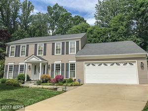 Photo of 5552 QUEEN VICTORIA CT, BURKE, VA 22015 (MLS # FX9983044)
