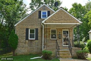 Featured picture for the property BA9724045