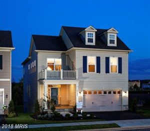 Photo of 5111 CONTINENTAL DR, FREDERICK, MD 21703 (MLS # FR10021045)