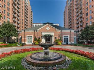 Photo of 11710 OLD GEORGETOWN RD #312, NORTH BETHESDA, MD 20852 (MLS # MC9908045)