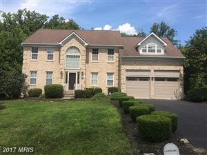 Photo of 1108 DELCASTLE CT, BOWIE, MD 20721 (MLS # PG10029045)