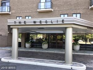 Photo of 1401N OAK ST #308, ARLINGTON, VA 22209 (MLS # AR9987047)